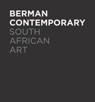 Berman Contemporary Logo