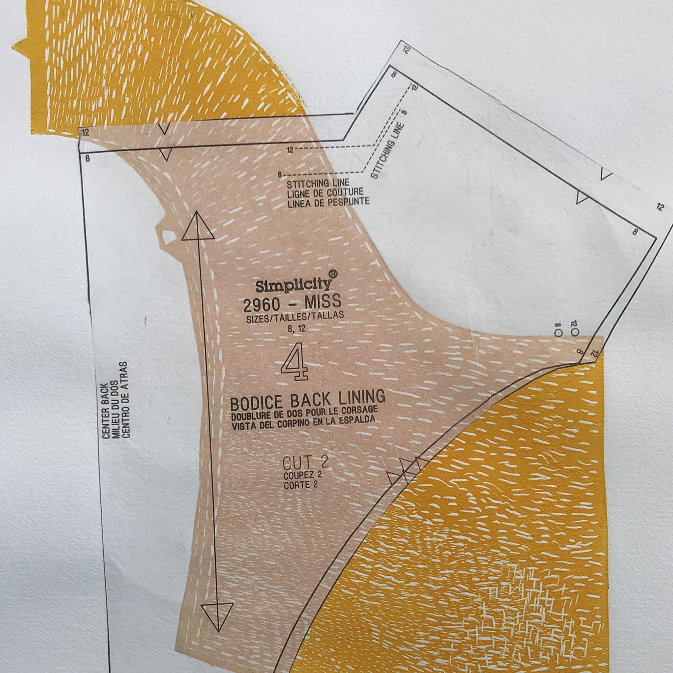 Conversations In Texture   Zyma Amien