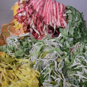 Conversations in Texture | Lebapalo Tsiki