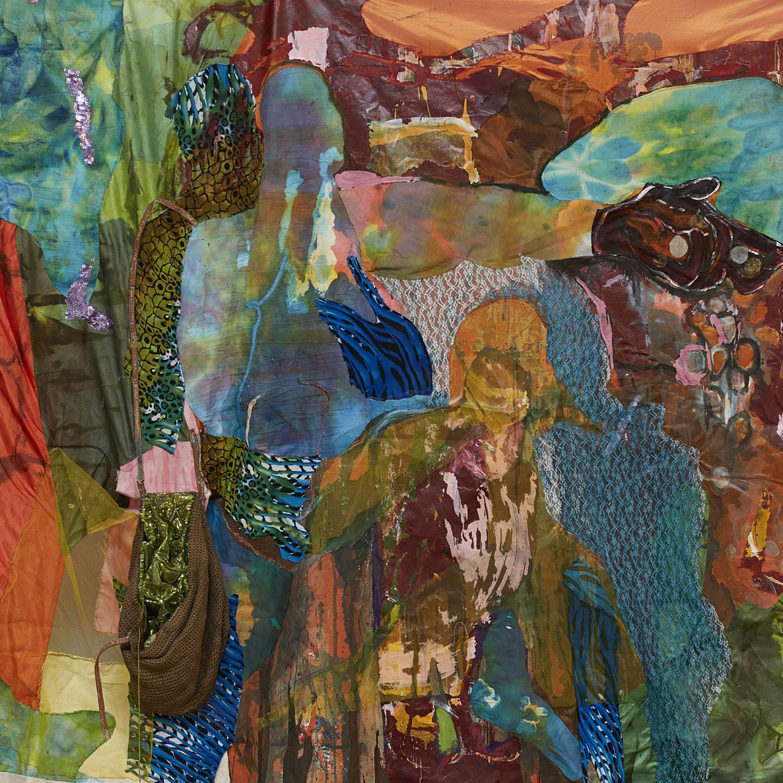 Conversations In Texture | Kresiah Mukwazhi