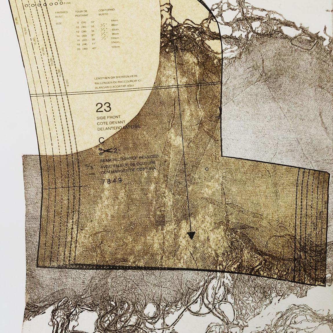 Conversations In Texture | Zyma Amien