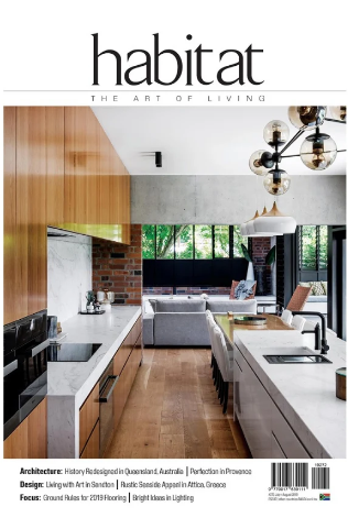 Juan Stockenstroom | Habitat Magazine