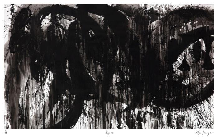 Roca IX - Robyn Denny