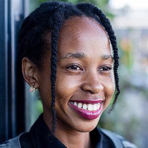 Grace Mokalapa