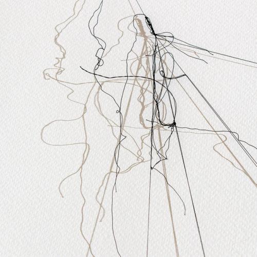 Odette Graskie | Human Noise