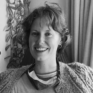 Gina van der Ploeg